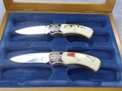 NORTH AMERICAN FISHING CLUB Pocket Knife FOLDING KNIVES
